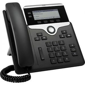 تلفن Cisco IP Phone 7821