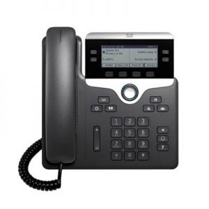 تلفن Cisco IP Phone 7841
