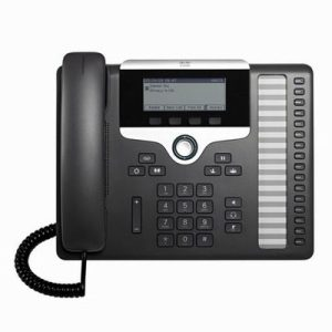 تلفن Cisco IP Phone 7861