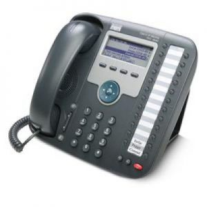 تلفن Cisco IP Phone 7931G