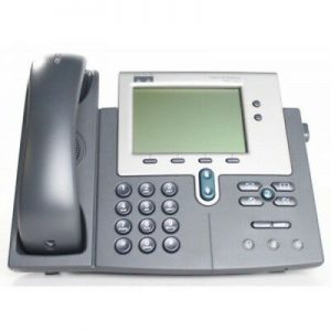 تلفن Cisco IP Phone 7940G