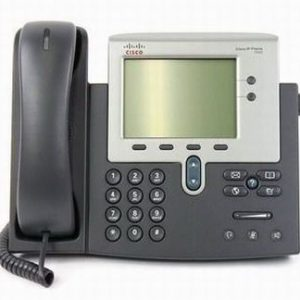 تلفن Cisco IP Phone 7942G