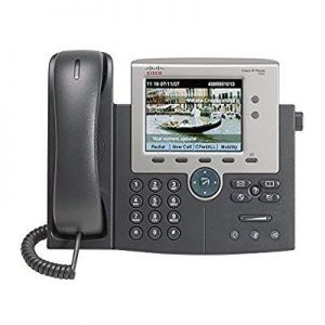 تلفن Cisco IP Phone 7945G