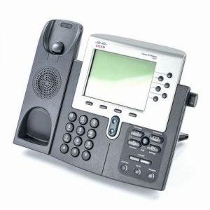 تلفن Cisco IP Phone 7960G