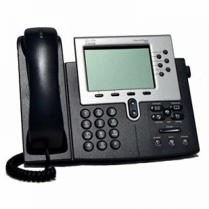 تلفن Cisco IP Phone 7961G