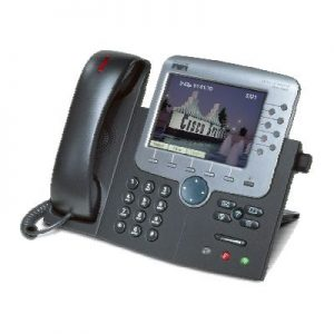 تلفن Cisco IP Phone 7971G-GE