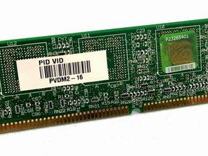 ماژول سیسکو PVDM2-16